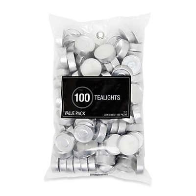 Tealights Bag of 100