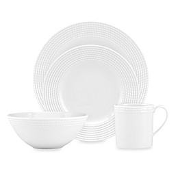 kate spade new york Wickford™ 4-Piece Place Setting