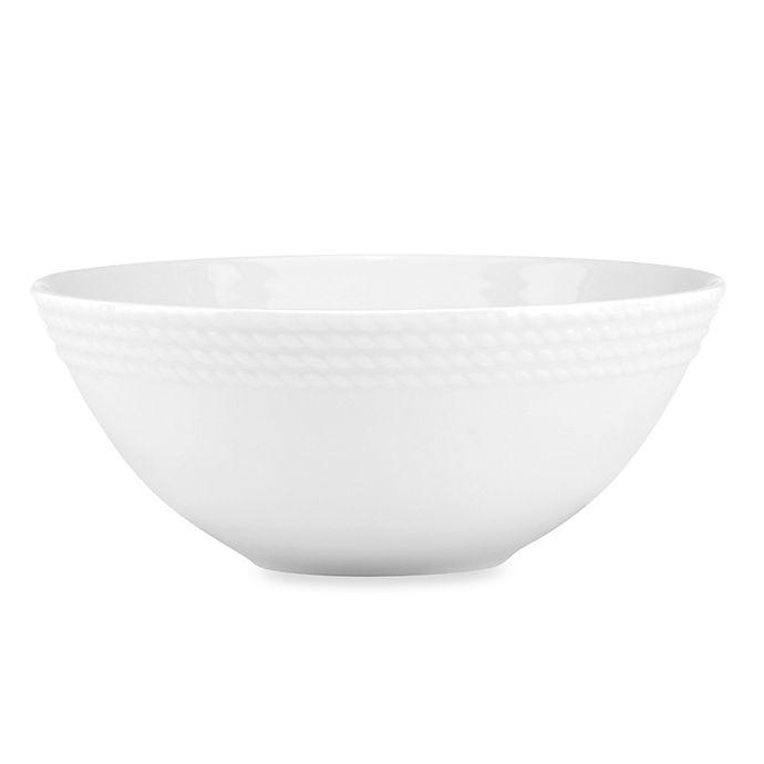 Alternate image 1 for kate spade new york Wickford™ All Purpose Bowl