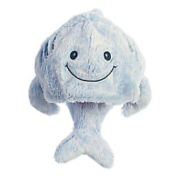 Aurora World® Nora Narwhal Plush Topper