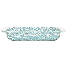 Golden Rabbit® Sea Glass Baking Dish
