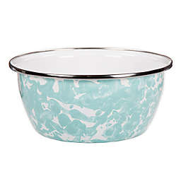 Golden Rabbit® Sea Glass Salad Bowls (Set of 4)