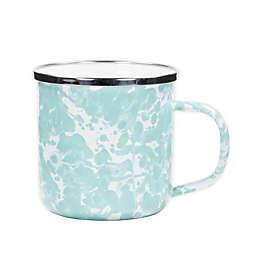 Golden Rabbit® Sea Glass Coffee Mugs (Set of 4)