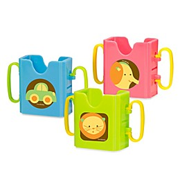 Innobaby Multi-Use Juice Box Holder