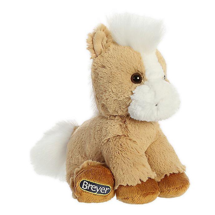 Alternate image 1 for Aurora World® Palomino Horse Plush Toy