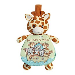 "Aurora World® Story Pals ""Noah's Ark"" Soft Book"