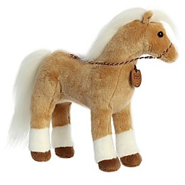 Aurora World® Breyer Horse Plush Toy