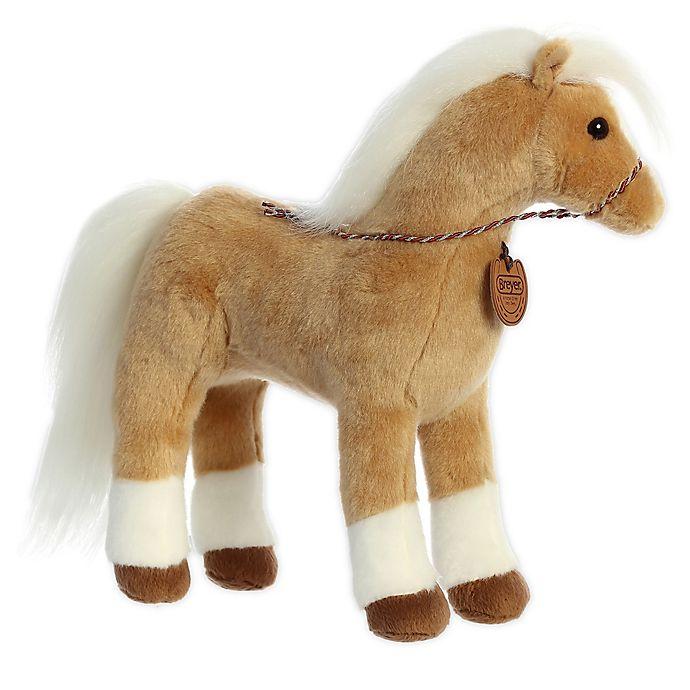 Alternate image 1 for Aurora World® Breyer Horse Plush Toy