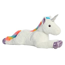 Aurora World® Sky Bright Unicorn Plush Toy