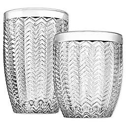 Godinger Chevron Barware Collection
