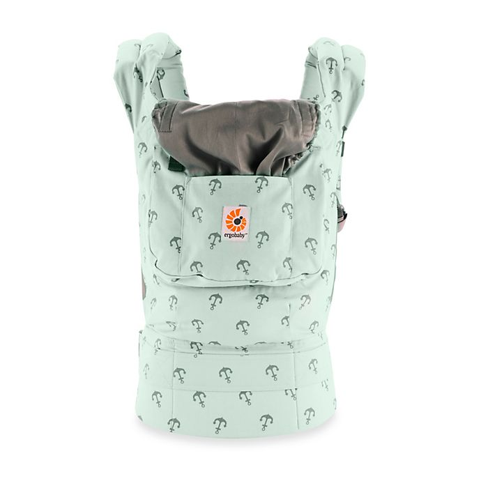 0d409cd4b0a Ergobaby™ Original Collection Baby Carrier in Sea Skipper