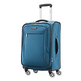 Samsonite® Ascella X 20-Inch Softside Spinner Carry On Luggage