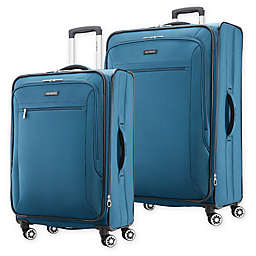 Samsonite® Ascella X Softside Spinner Checked Luggage