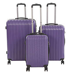 Club Rochelier Grove Hardside Luggage Collection