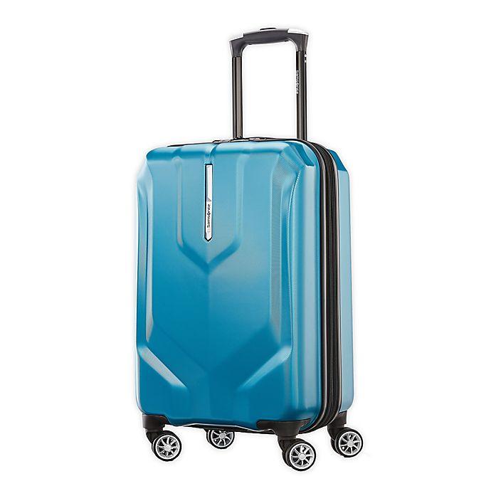 Alternate image 1 for Samsonite® Opto PC 2 20-Inch Hardside Spinner Carry On Luggage