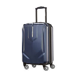 Samsonite® Opto PC 2 20-Inch Hardside Spinner Carry On Luggage in Navy