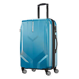 Samsonite® Opto PC 2 25-Inch Hardside Spinner Checked Luggage in Turquoise