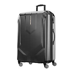 Samsonite® Opto PC 2 29-Inch Hardside Spinner Checked Luggage in Black