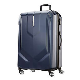 Samsonite® Opto PC 2 29-Inch Hardside Spinner Checked Luggage in Navy