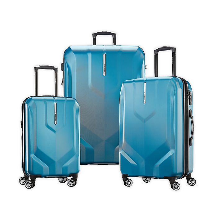 Alternate image 1 for Samsonite® Opto PC 2 Hardside Spinner 3-Piece Luggage Set