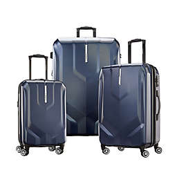 Samsonite® Opto PC 2 Hardside Spinner 3-Piece Luggage Set in Navy