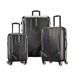 Samsonite® Opto PC 2 Hardside Spinner 3-Piece Luggage Set in Black