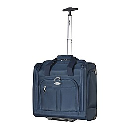 Olympia® USA Lansing 15-Inch Rolling Underseat Luggage