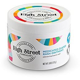 High Street Formulas™ 6 oz. Medicated Diaper Ointment