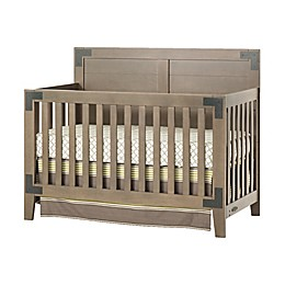 Child Craft™ Forever Eclectic™ Lucas 4-in-1 Convertible Crib in Dusty Heather