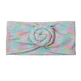 Tiny Treasures Tie Dye Headband