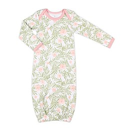 The Peanutshell™ Tropical Sleep Gown in Ivory