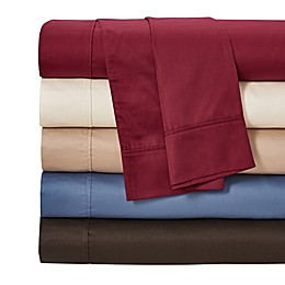 J. Queen New York™ Royal Fit 300-Thread-Count Sheet Set