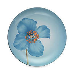 Noritake® Colorwave Floral Accent Plate in Ice