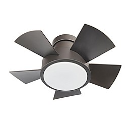 Modern Forms Vox Smart Flush Mount Ceiling Fan
