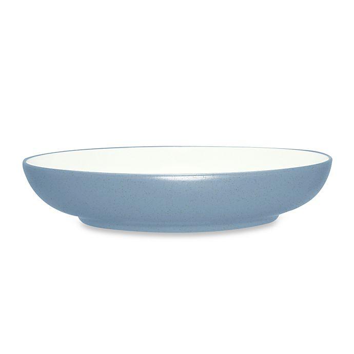 Alternate image 1 for Noritake® Colorwave Pasta Serving Bowl in Ice