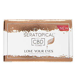 Sera Labs™ Seratopical™ 0.5 fl. oz. Love Your Eyes Serum with CBD