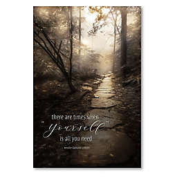 Chicken Soup for the Soul® Yourself Canvas Wall Art