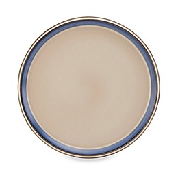 Mikasa® Concord Banded Cobalt 13.5-Inch Round Platter
