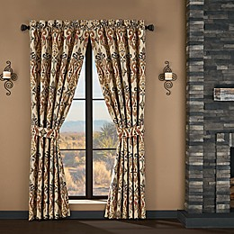 J. Queen New York™ Tucson 2-Pack 84-Inch Rod Pocket Window Curtain Panels