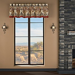 J. Queen New York™ Tucson Window Valance