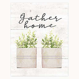 Chicken Soup for the Soul® Gather Home Canvas Wall Art