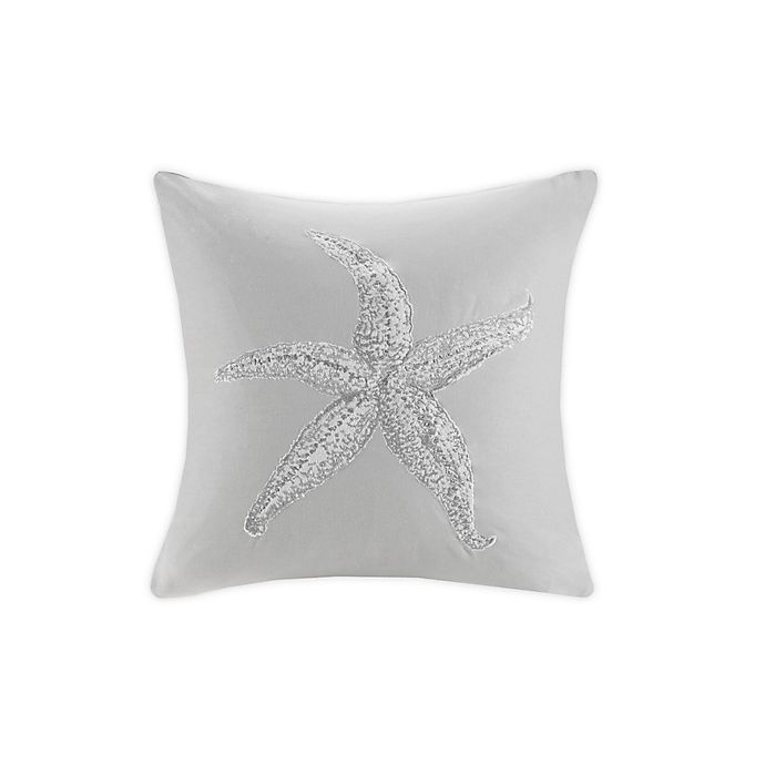 Alternate image 1 for Harbor House® Sea Breeze Square Throw Pillow