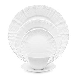 Noritake® Cher Blanc Dinnerware Collection