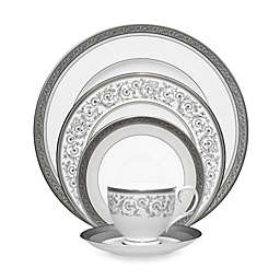 Noritake® Summit Platinum Dinnerware Collection