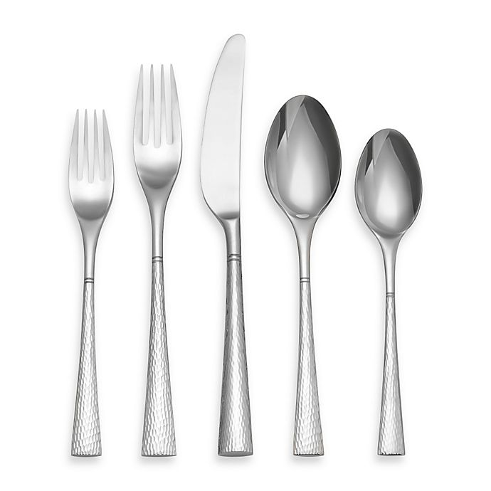 Alternate image 1 for Reed & Barton Kimball 45-Piece Flatware Set
