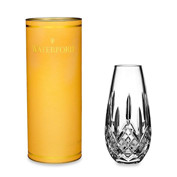 Alternate image 1 for Waterford® Giftology 5 1/2-Inch Lismore Honey Bud Vase