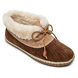 Sperry® Women's Suede Duck Slippers