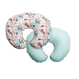 Boppy® Nursing Pillow and Positioner Slipcover in Mint Floral