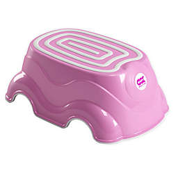 Boost Step Up Stool in Pink