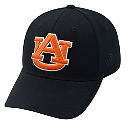 Auburn University Premium MemoryFit™ 1Fit™ Hat